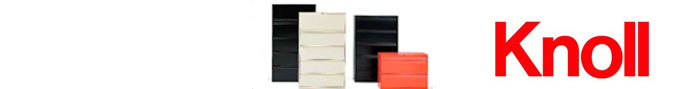 file cabinet accessories-Knoll