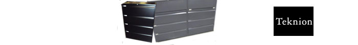 file cabinet accessories-Teknion
